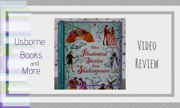 """Illustrated Stories from Shakespeare"""