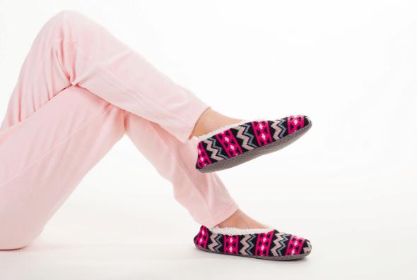 Homeschool Mom Appearance - Homeschool Pajama Days are OK