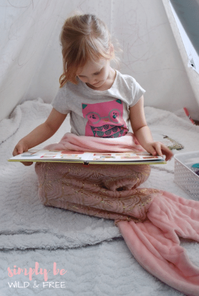 Quiet Time for Kids - Keeping Kids Busy While Mom Works or Rests