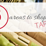 Top 10 Areas to Shop at Target