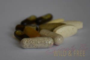 Daily Multivitamins and Health Supplements
