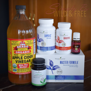 Flu Prevention Top Products