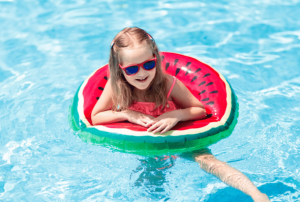 Pool Floaties and Inflatables for kids - Must have Pool Supplies