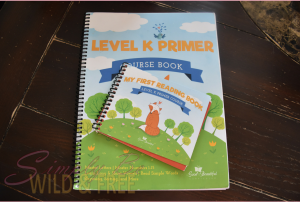 The Good & the Beautiful Level K Primer and Reader