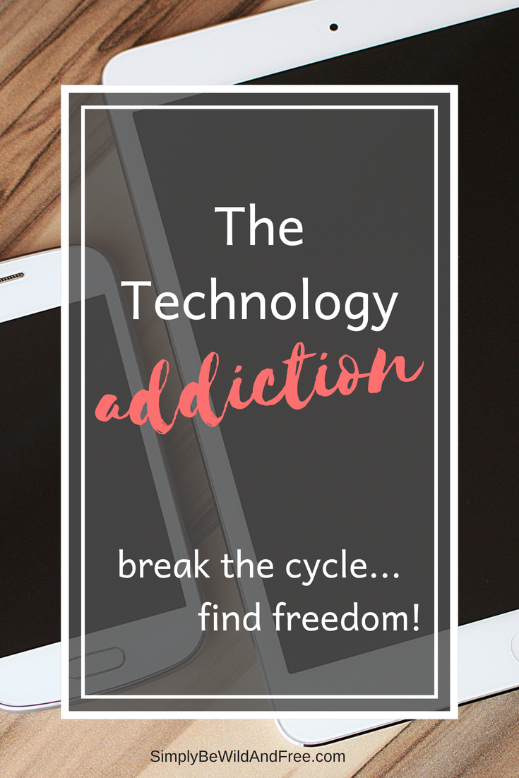 Get back to the basics, enjoy your loved ones more! Take your life back! #tech #phones #tablet #kids #computers #addiction #scrolling #learning #family #refresh #breakthechain #livefree #release #redo #doover