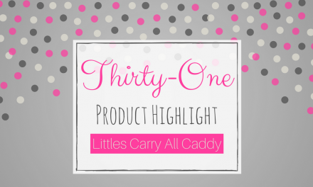 Thirty-One | Littles Carry All Caddy