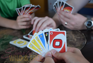 UNO-A Classic Never Dies