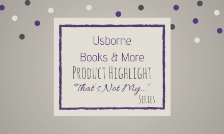 "Usborne Books & More | ""That's Not My"" Series"