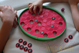 Word A Melon-Fun Learning Game for Kids