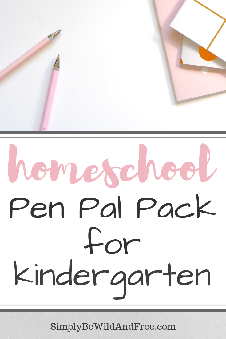 Homeschool socialization at its finest! This amazing pen pal set is jam packed full of printable activities, writing pages and holiday celebration ideas! Encourage your homeschooler or young kindergartner to practice the basis of writing while building long lasting friendships! Get your printable download now! About me printable, kids printables. #homeschool #kindergarten #firstgrade #penpal #writing #school #friends #activities #kids