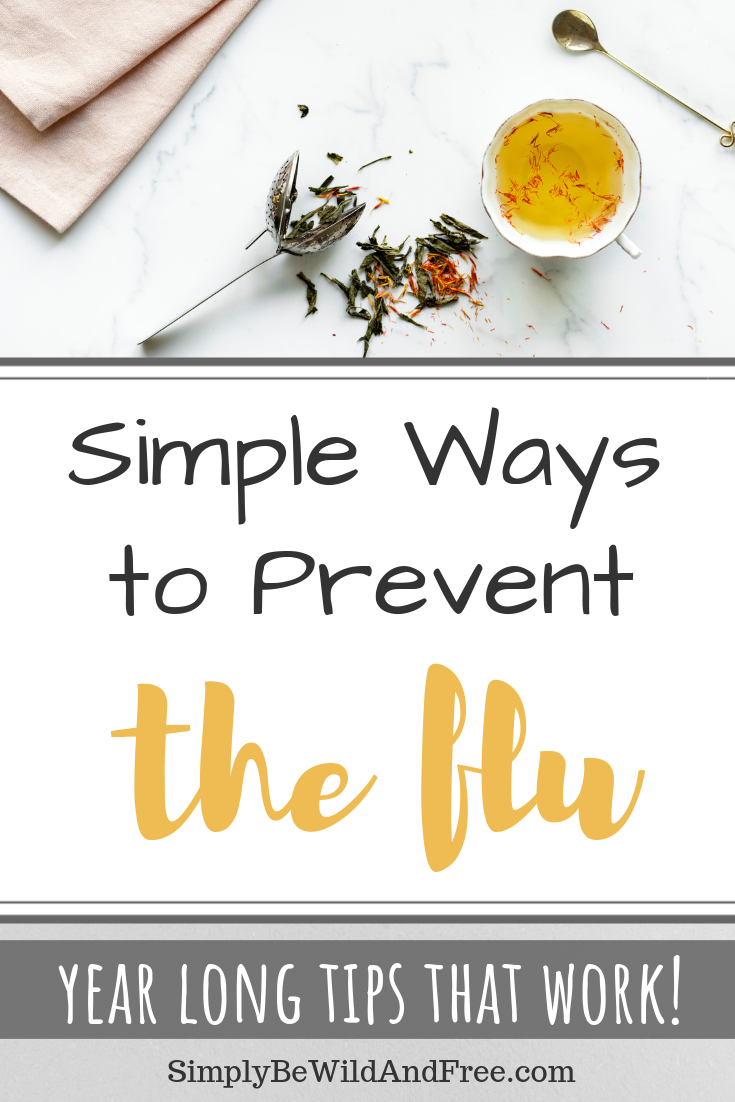 Don't get sick this year! Fight the flu, and prevent it! Learn how incredibly easy it is to prevent the flu at home with 10 simple, every day products! Get healthy and stay healthy! The best flu treatment really is flu prevention! Take action and find the best products for combating that nasty virus today! #flu #cold #sick #well #healthy #vitaminc #essentialoils #getwell #behappy #noflu #fluprevention #applecidervinegar #supplements #health #coldandfluseason
