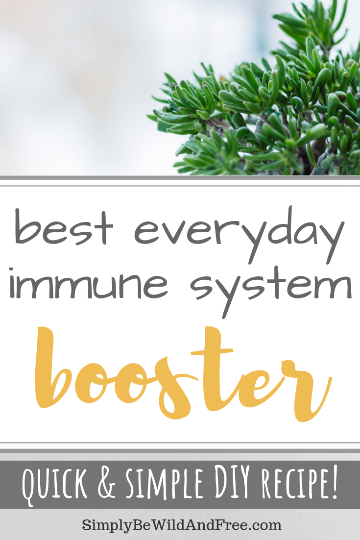 Protect your children from cold and flu season with this amazing DIY immune System Booster. Using the power of Young Living essential oils to prevent sickness is super easy! Learn how to create your simple, yet effective immune system booster today! Get healthy and stay healthy! #diy #immunesystem #flu #cold #oregano #thieves #EO #frankincense #healthy #staywell #sick #kids #gentle #easy