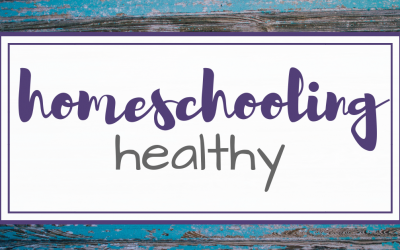 Keeping Your Homeschool Kid's Health in Check