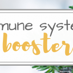 Immune System Booster – Essential Oils