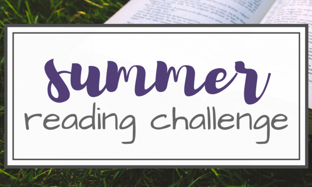 Free Summer Reading Program for Kids