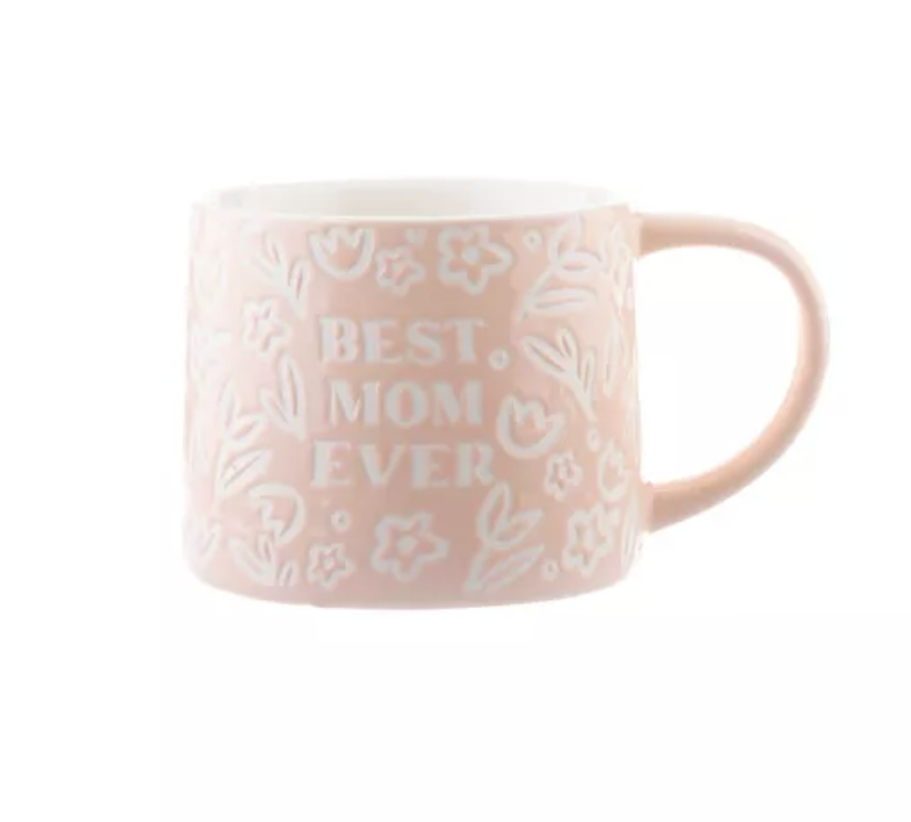 Best Mom Every Coffee Mugs for Mother's Day