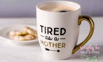Mother's Day Gift Ideas – Coffee Mugs for Mom