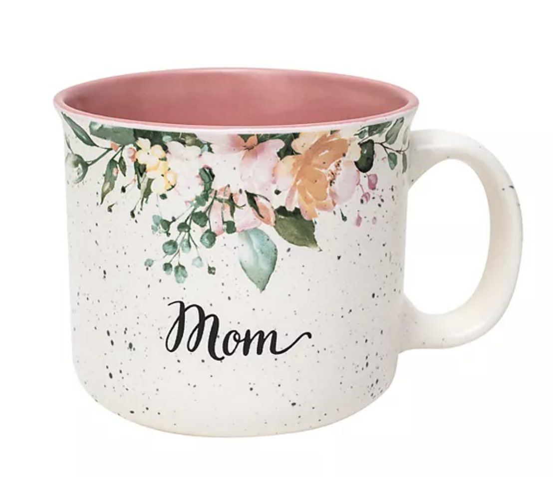 Mother's Day Mugs for Moms