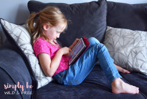 Screen Time for Kids - How Much is Too Much