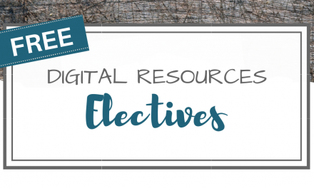 Free School Electives – Online Homeschool Programs