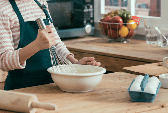 Cook with Kids in the Kitchen