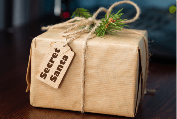 Secret Santa Holiday Traditions for Families