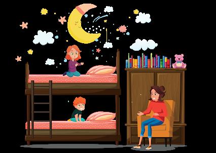 Bedtime Stories for Kids Made Easy