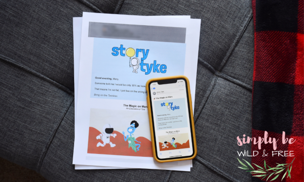 Children's Bedtime Stories with Story Tyke