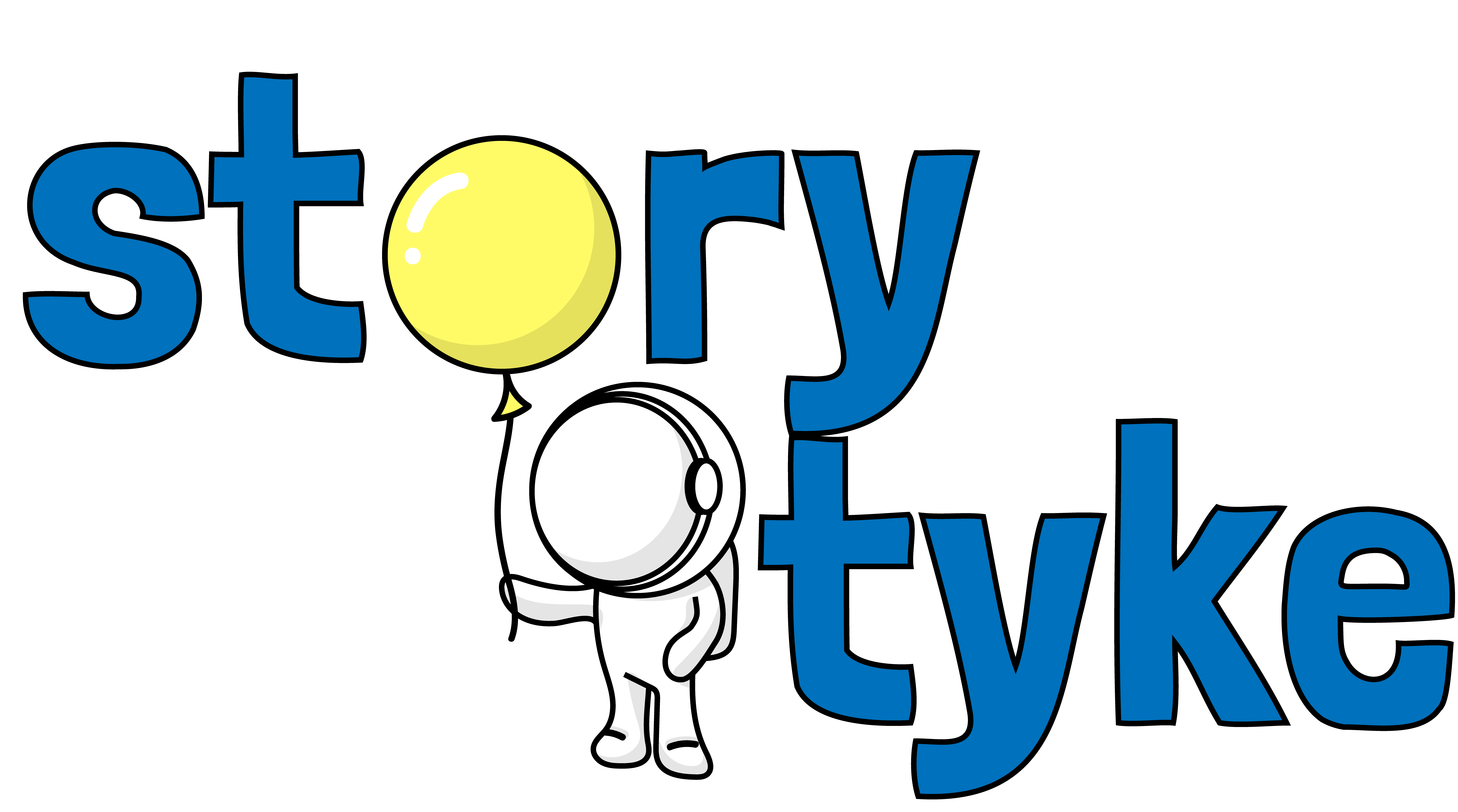 Story Tyke - Children's Bedtime Stories Subscription