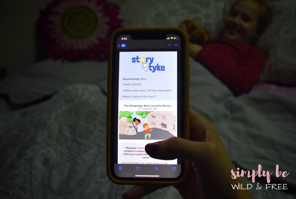 Story Tyke Children's Bedtime Stories