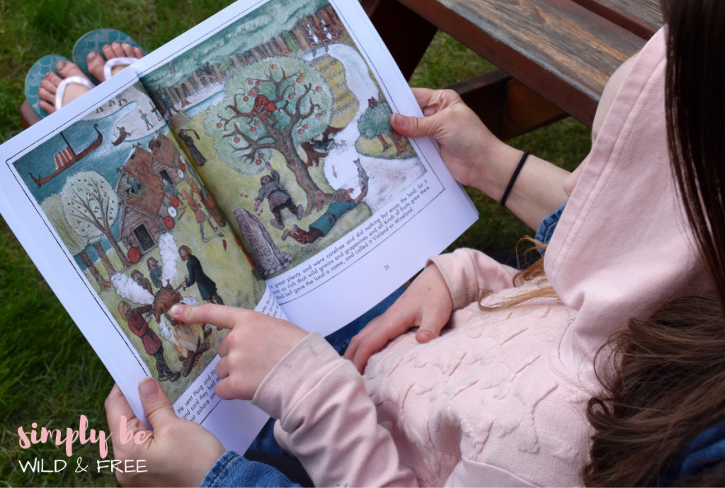 Teaching History Through Literature - History Curriculum for K-3