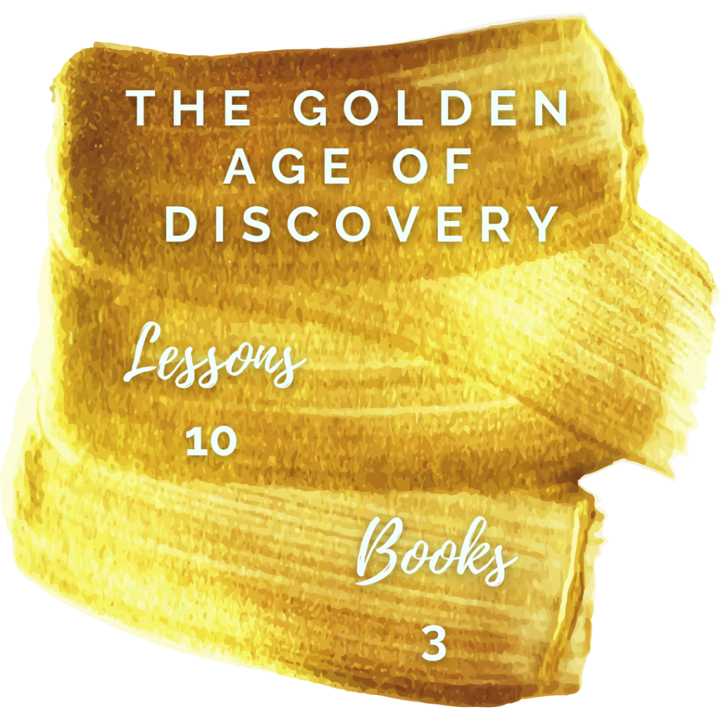 The Golden Age History Unit for Kids (2)