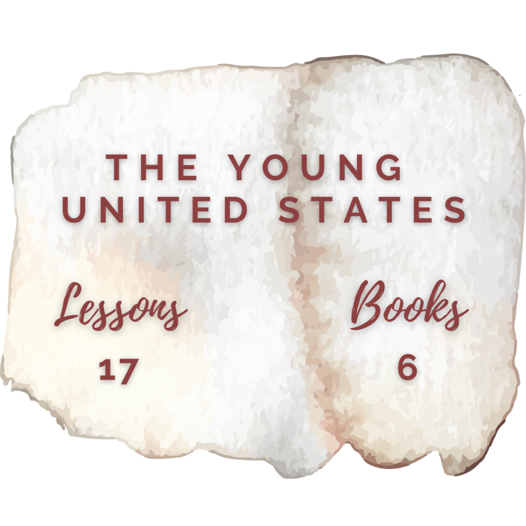 The Young United States History for Kids (1)