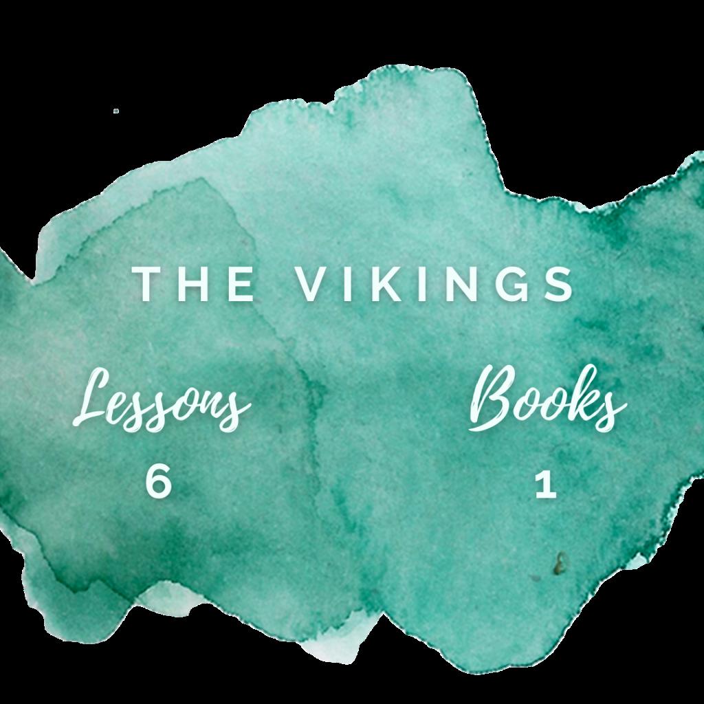 Vikings History Unit for Kids (1)